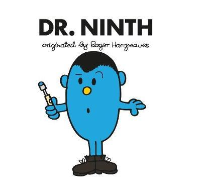 Doctor Who: Dr. Ninth (Roger Hargreaves) by Adam Hargreaves image