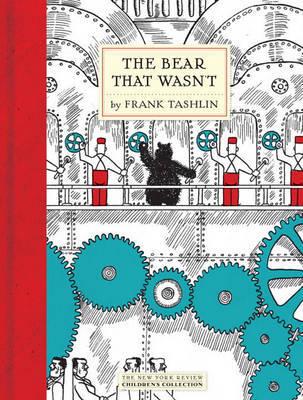 The Bear That Wasn't by Frank Tashlin image
