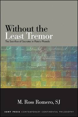 Without the Least Tremor by M. Ross Romero image