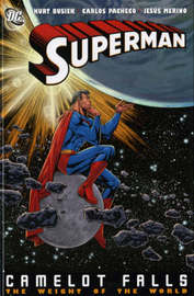 Superman: v. 2 by Kurt Busiek image