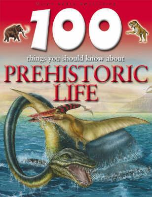 Prehistoric Life by Camilla de la Bedoyere