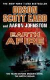 Earth Afire (Ender Prequel #2) by Orson Scott Card
