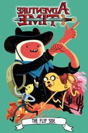Adventure Time by Paul Tobin
