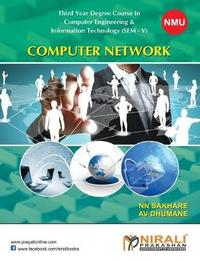 Computer Network by N N Sakhare