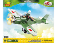 Cobi: Small Army - Aircraft Small Army