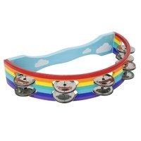 Sunnylife Tambourine - Rainbow