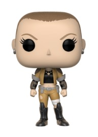 Marvel - Negasonic Teenage Warhead Pop! Vinyl Figure