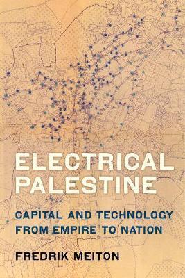Electrical Palestine by Fredrik Meiton