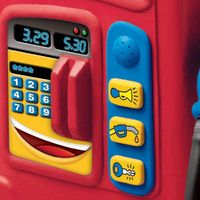 Little Tikes: Cozy Pumper - Play-Time Gas Pump image
