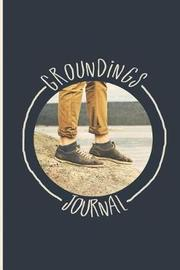 Groundings Journal by Blankman image