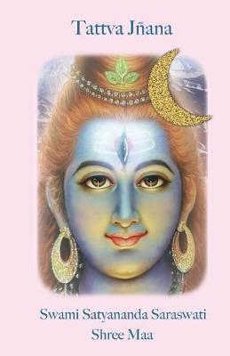 Tattva Jnana by Swami Satyananda Saraswati image