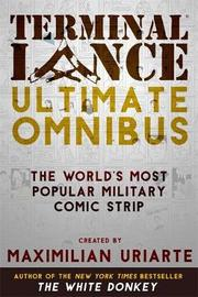 Terminal Lance Ultimate Omnibus by Maximilian Uriarte