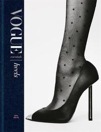Vogue Essentials: Heels by Gail Rolfe