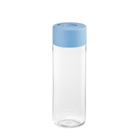Frank Green: Original Reusable Bottle 25oz - Little Boy Blue