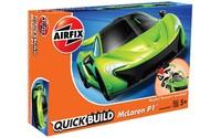 Airfix Quickbuild McLaren P1™ Green image