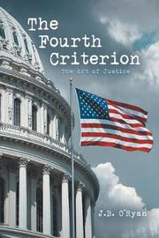 The Fourth Criterion by J B O'Ryan