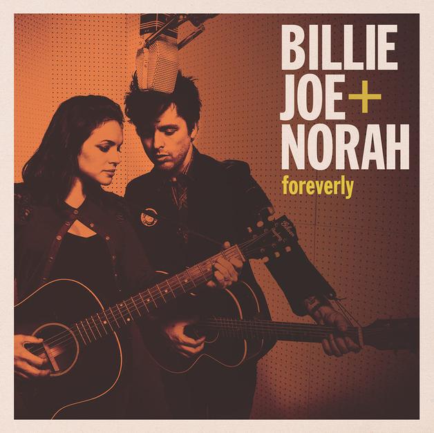 Foreverly (Limited Coloured Vinyl) by Billie Joe + Norah