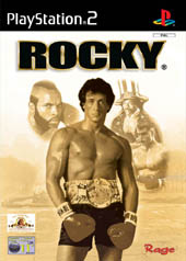 Rocky for PlayStation 2