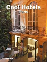 Cool Hotels Paris image
