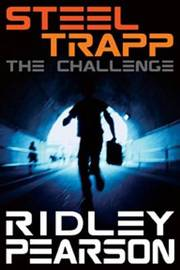 Steel Trapp: The Challenge by Ridley Pearson image
