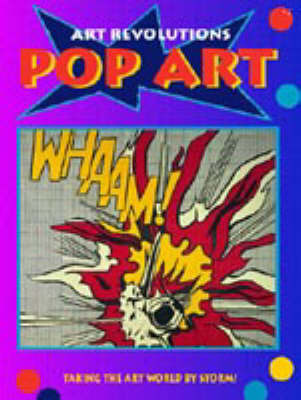 Pop Art by Linda Bolton