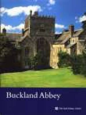 Buckland Abbey, Devon by National Trust image