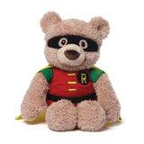 Batman Robin 12-Inch Bear Plush