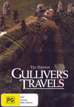 Gulliver's Travels on DVD