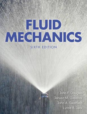 Fluid Mechanics by Lynne Jack