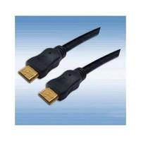 8Ware: Mini HDMI Male to Mini HDMI Male Cable - 3M