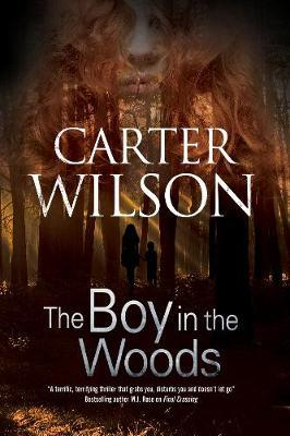 The Boy in the Woods by Carter Wilson image