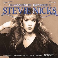 Transmission Impossible (3CD) by Stevie Nicks image
