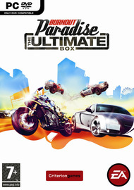 Burnout Paradise The Ultimate Box for PC Games