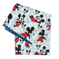 Bumkins Splat Mat - Classic Mickey Mouse