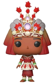 Moana - Moana (Ceremony Outfit) Pop! Vinyl Figure