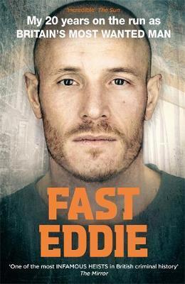 Fast Eddie by Eddie Maher