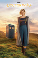 Doctor Who Maxi Poster - 13th Doctor (737)