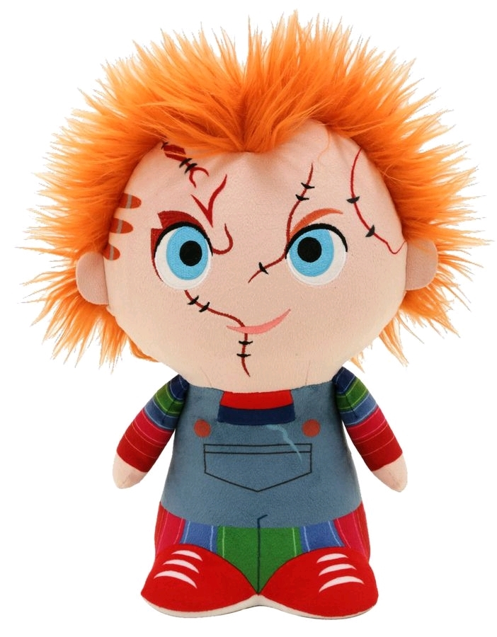 "Child's Play: Chucky - 12"" SuperCute Plush image"