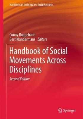 Handbook of Social Movements Across Disciplines image