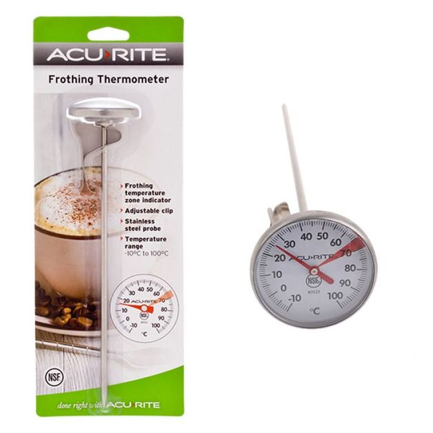 Acu Rite: Frothing Thermometer (Large)