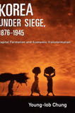 Korea under Siege, 1876-1945 by Young-Iob Chung