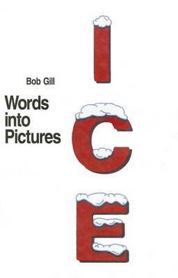 Words into Pictures by Bob Gill image