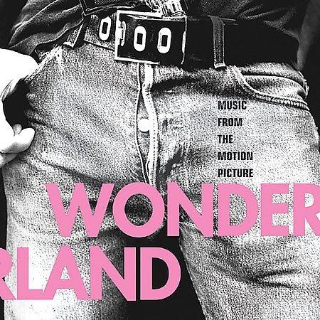 Wonderland by Original Soundtrack