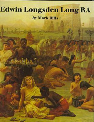 Edwin Longsden Long, Ra by Mark Bills