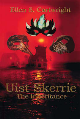 Uist Skerrie by Ellen S. Cartwright