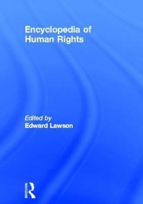Encyclopedia of Human Rights