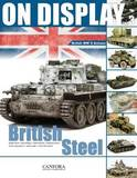 On Display: British Steel: Volume 3 by Radek Pituch