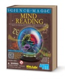 4M Mind Reading Science Magic