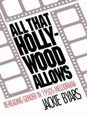 All that Hollywood Allows by Jackie Byars image