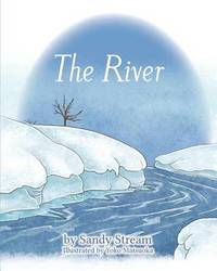 The River by Sandy Stream